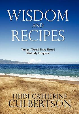 Wisdom and Recipes