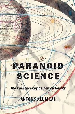 Picture of Paranoid Science