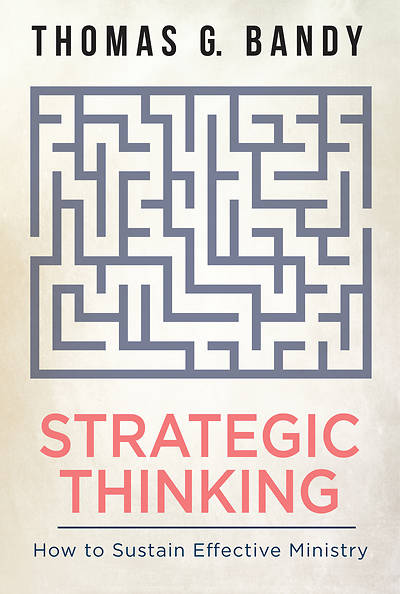 Strategic Thinking - eBook [ePub]