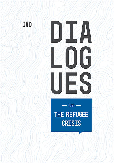 Picture of Dialogues On: The Refugee Crisis DVD