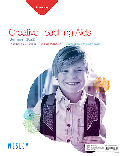 Picture of Wesley Elementary Creative Teaching Aids Summer