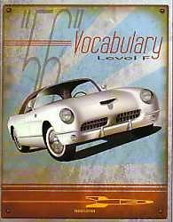 Vocabulary Level F Student Text 3rd Edition