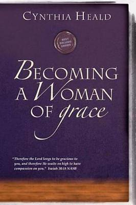 Picture of Becoming a Woman of Grace