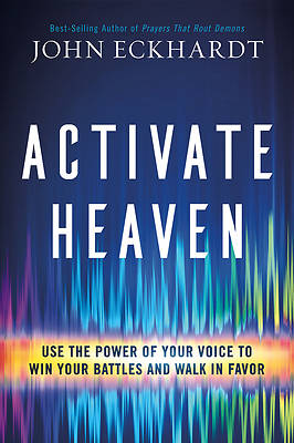 Picture of Activate Heaven
