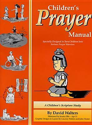 Childrens Prayer Manual
