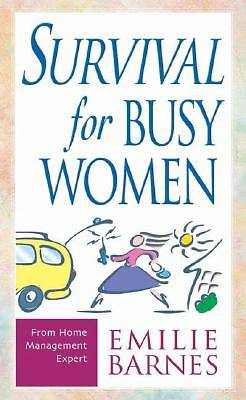 Survival for Busy Women [Adobe Ebook]