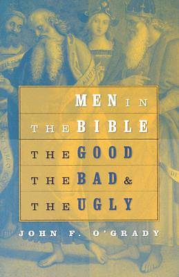 Men in the Bible