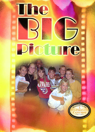Picture of The Big Picture Student Book