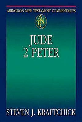 Picture of Abingdon New Testament Commentaries: Jude & 2 Peter