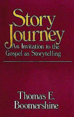 Picture of Story Journey