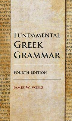 Picture of Fundamental Greek Grammar