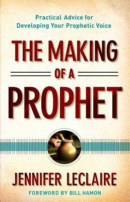 Picture of The Making of a Prophet