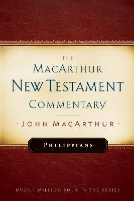 Picture of Philippians- New Testament Commentary