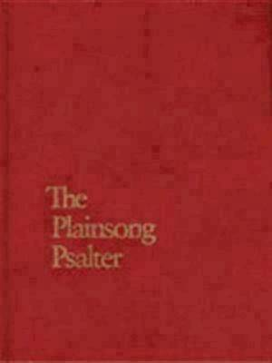Picture of Plainsong Psalter