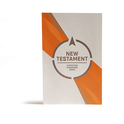Picture of CSB Outreach New Testament