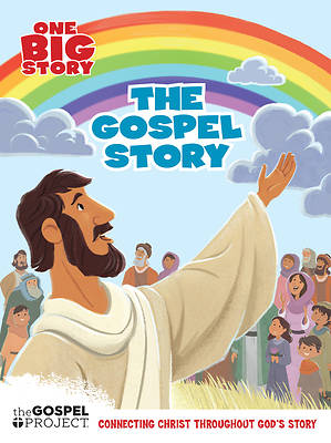 Picture of The Gospel Story