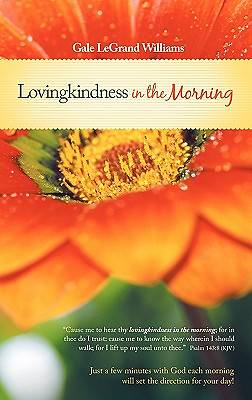 Picture of Lovingkindness in the Morning