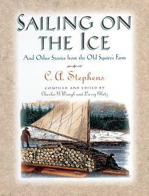 Sailing on the Ice