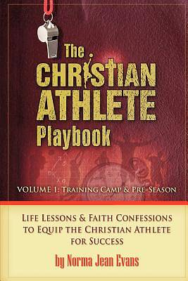 The Christian Athlete Playbook