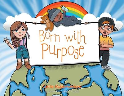 Picture of Born with Purpose