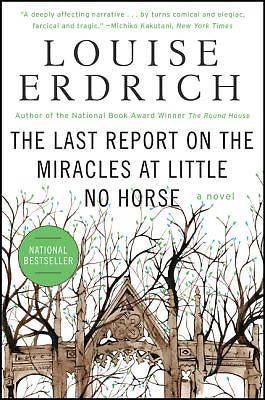 Picture of The Last Report on the Miracles at Little No Horse