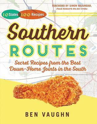 Picture of Southern Routes