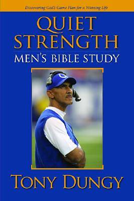 Quiet Strength Mens Bible Study