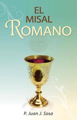 El Misal Romano [ePub Ebook]