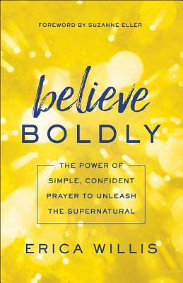 Picture of Believe Boldly