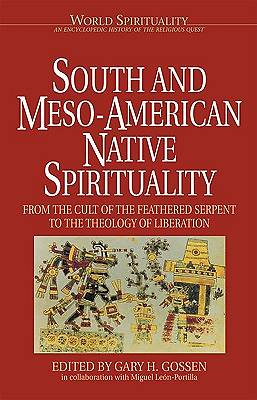 Picture of South and Meso-American Native Spirituality