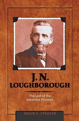 Picture of J. N. Loughborough