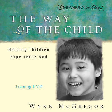 Companions in Christ The Way of the Child Training  DVD