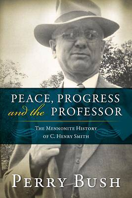 Peace, Progress and the Professor