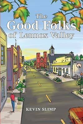 Picture of The Good Folks of Lennox Valley