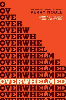 Overwhelmed [ePub Ebook]