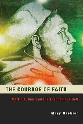 The Courage of Faith [ePub Ebook]