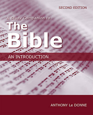 A Study Companion to the Bible