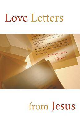 Picture of Love Letters from Jesus