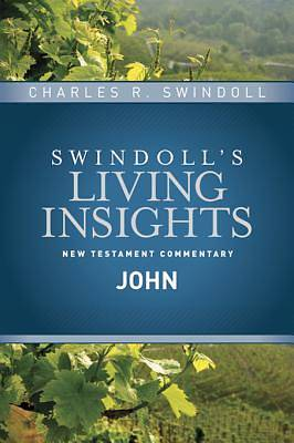Picture of Insights on John [ePub Ebook]
