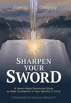 Picture of Sharpen Your Sword