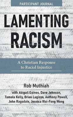 Picture of Lamenting Racism Participant Journal