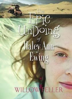 The Epic Undoing of Haley Ann Ewing