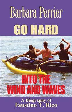 Picture of Go Hard Into the Wind and Waves