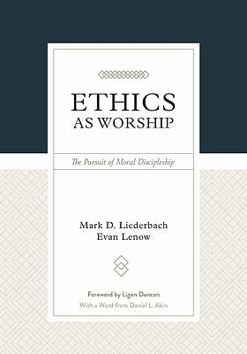Picture of Ethics as Worship