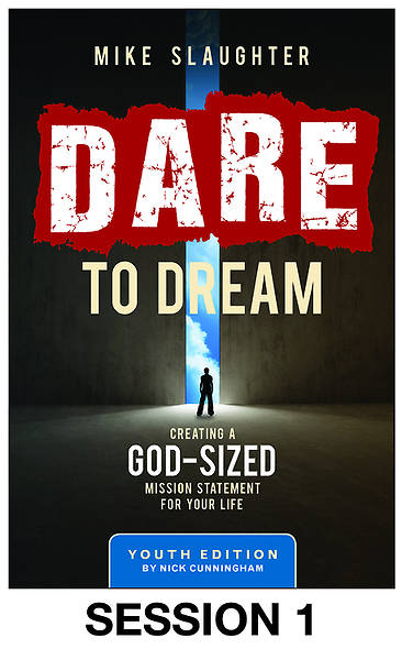 Dare to Dream Youth - Streaming Video Session 1