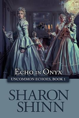 Picture of Echo in Onyx