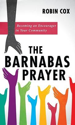Picture of The Barnabas Prayer