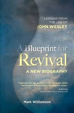 Picture of A Blueprint for Revival