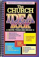 Picture of The Church Idea Book