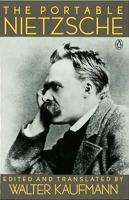Picture of The Portable Nietzsche